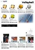 Spiel- und Sportgeräte - Kropf Sport - Seite 4