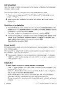 RFU1718 - VETUS.com - Page 4
