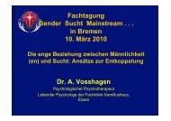 Übungsinhalte - Initiative zur sozialen Rehabilitation eV