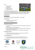 Bath Rugby Sevens 2013 - Wiltshire Council - Page 2