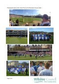 Bath Rugby Sevens 2013 - Wiltshire Council - Page 7