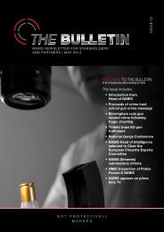 Download - National Ballistics Intelligence Service