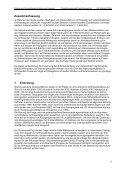 Wie beeinflusst die Grünlandbewirtschaftung das Nahrungsangebot ... - Seite 3