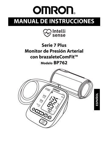 pro tens instruction manual