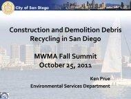 How to get your Construction & Demolition deposit back - U.S. ...