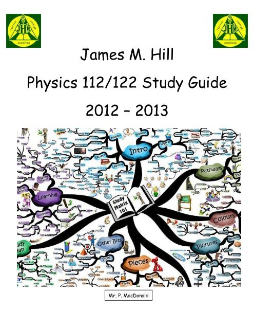 Secondary School Physics Pdf