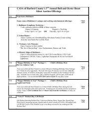 resources/site1/General/Silent Auction Catalog 2013.pdf - CASA of ...