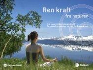 Brosjyre - Helgelandskraft