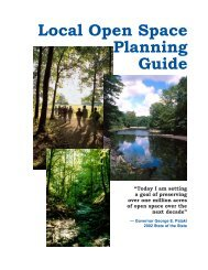 Local Open Space Planning Guide - Atfiles.org