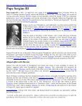 Popes – Our Relationships - AncestryFootprints - Page 5