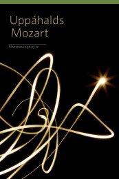 Uppáhalds Mozart - Sinfóníuhljómsveit Íslands