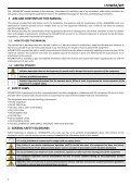 TECHNICAL MANUAL i-SHWAK / WP 07÷16 10 .12 ... - Maxa - Page 6