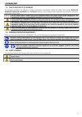 TECHNICAL MANUAL i-SHWAK / WP 07÷16 10 .12 ... - Maxa - Page 7