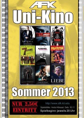 5 - Akademischer Filmkreis Karlsruhe eV