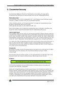 Leitfaden Erfahrungsbericht Straßenbeleuchtung Projekt Mäder - Page 5