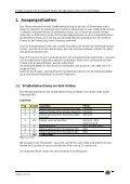 Leitfaden Erfahrungsbericht Straßenbeleuchtung Projekt Mäder - Page 6