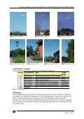 Leitfaden Erfahrungsbericht Straßenbeleuchtung Projekt Mäder - Page 7