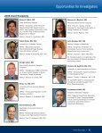 FAER_2008_Annual_Report - Foundation for Anesthesia Education ... - Page 7