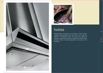hottes - Scholtès