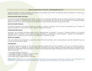 ESCUELA MUNICIPAL DE SALUD / PROGRAMACIÓN 2012 ...
