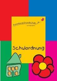 Schulordnung der Busenberg Grundschule