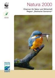 Natura 2000 Brosch re L3 K1 - Institute for European Environmental ...
