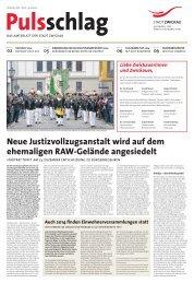 Amtsblatt Nr. 26 vom 18.12.2013 - Stadt Zwickau