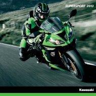 PDF downloaden - Kawasaki E-brochure - Kawasaki Motors Europe ...