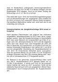 Vorbericht zum Haushaltsbuch der Stadt Coesfeld für das ... - Page 5