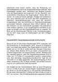 Vorbericht zum Haushaltsbuch der Stadt Coesfeld für das ... - Page 6