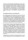Vorbericht zum Haushaltsbuch der Stadt Coesfeld für das ... - Page 7