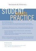 Die Zeitschrift für stud. iur. und junge Juristen - Iurratio - Seite 5