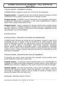 acordo coletivo de trabalho – call/ sinttel-df 2011/ 2012 - Page 2