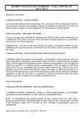 acordo coletivo de trabalho – call/ sinttel-df 2011/ 2012 - Page 3