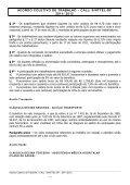 acordo coletivo de trabalho – call/ sinttel-df 2011/ 2012 - Page 4