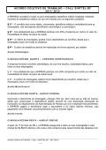 acordo coletivo de trabalho – call/ sinttel-df 2011/ 2012 - Page 5