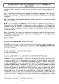 acordo coletivo de trabalho – call/ sinttel-df 2011/ 2012 - Page 6