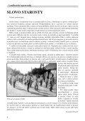 Zpravodaj městské úřadu č. 3 - Lanžhot - Page 4