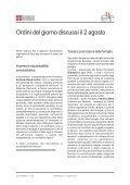 Sommario Rubriche - Consiglio regionale del Piemonte - Page 6