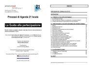 La Guida alla partecipazione - Repubblica e Cantone Ticino