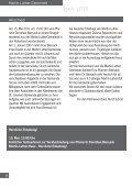 Verabschiedung von Pfarrerin Dorothea Biersack ... - in Martin Luther - Seite 6