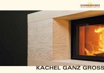 KACHEL GANZ GROSS - AMB ceramiche