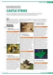 CASTLE STRIKE - GameStar