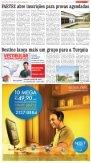 Edição 956, de 25 de novembro de 2011 - Semanário de Jacareí - Page 3