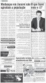 Edição 956, de 25 de novembro de 2011 - Semanário de Jacareí - Page 6