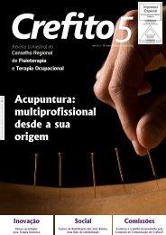 Revista Junho - Crefito5