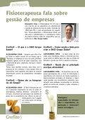 Revista Junho - Crefito5 - Page 6