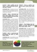 Revista Junho - Crefito5 - Page 7