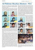 NUSTNEWS October-2013 - National University of Sciences and ... - Page 7