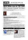 NYHETER UKE 26 - VME - Page 2